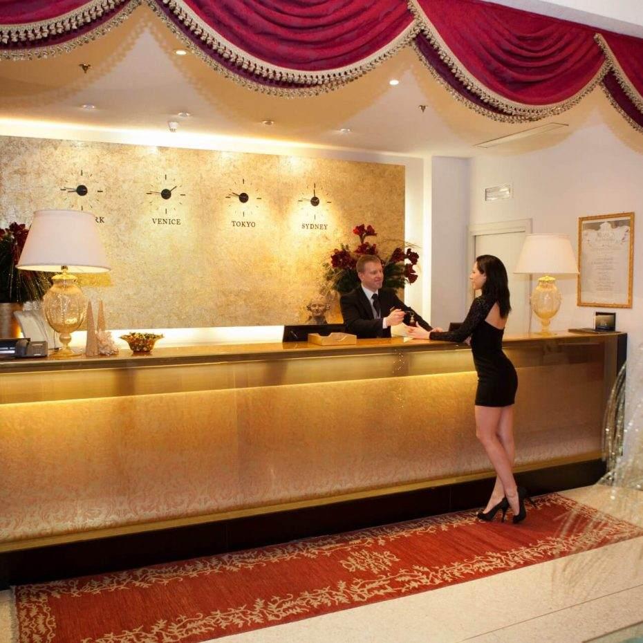Hotel A La Commedia Venezia