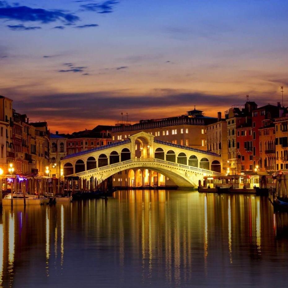 Hotel A La Commedia Rialto Venezia